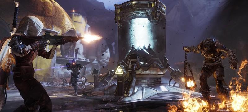Bungie рассказала о влиянии ухода от Activision на будущее Destiny