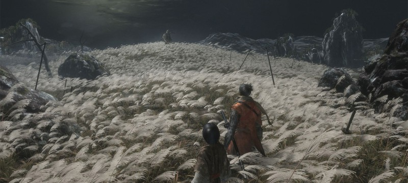 Разработчики Sekiro: Shadows Die Twice рассказали о подаче сюжета в игре