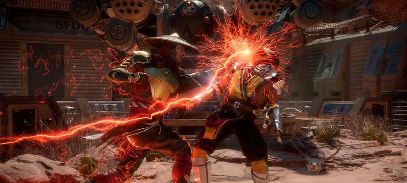 Разработчики Mortal Kombat 11 пообещали, что PC-порт не повторит ошибок предыдущей части