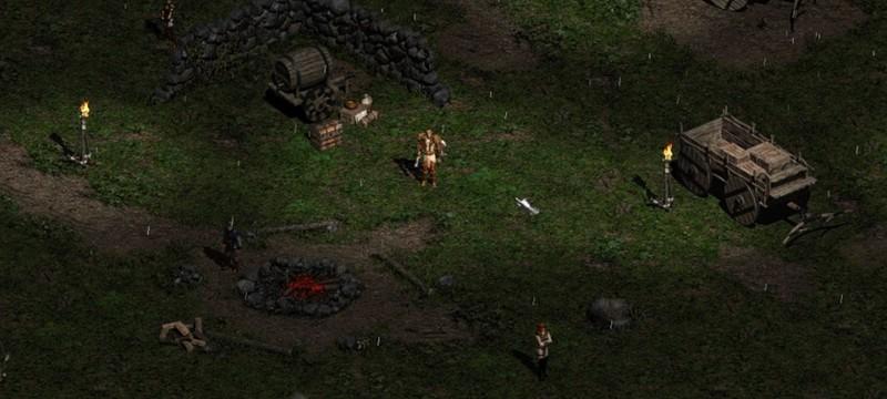 Вышел мод Median XL для Diablo II