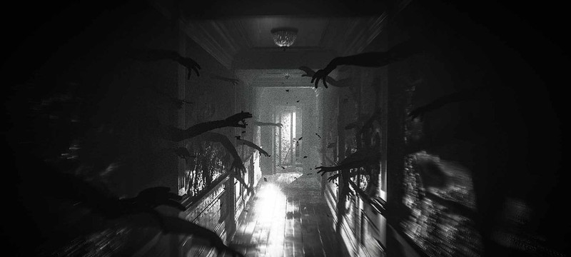 Новый трейлер хоррора Layers of Fear 2