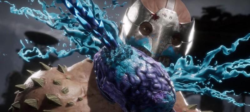 Бета-версия Mortal Kombat 11 будет доступна только на консолях
