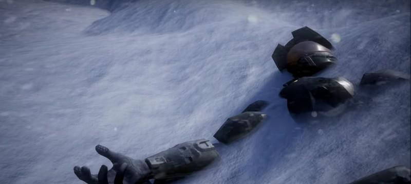 Новый трейлер Project: Contingency — фанатской Halo на UE4