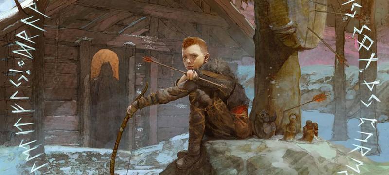 Кори Барлог рассказал о сложностях разработки God of War
