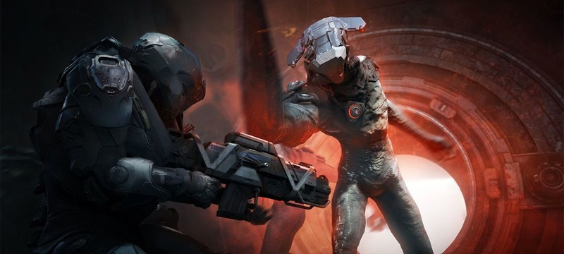 Anthem не будет работать с частотой 60 fps на PS4 Pro и Xbox One X