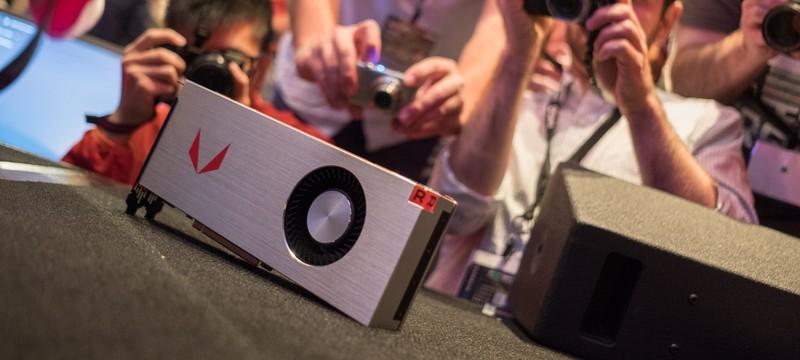 Слух: AMD готовит к выпуску четыре видеокарты на архитектуре Navi