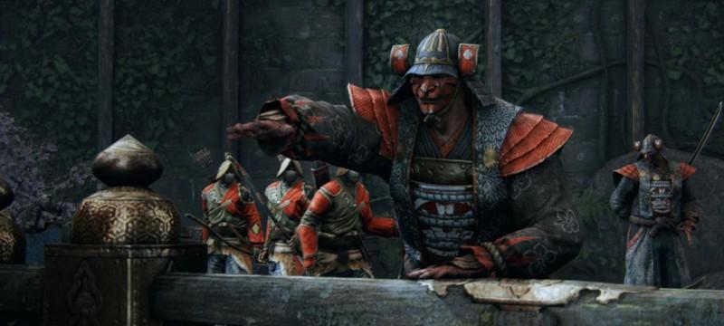 Ubisoft рассказала о грядущем контенте для For Honor