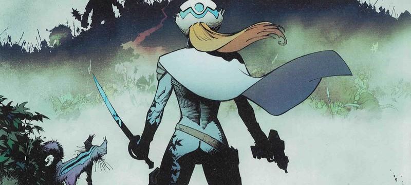 Сандра Буллок может сняться в экранизации комикса Reborn от Netflix