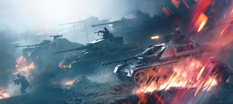 Battlefield 5 может остаться без аренды серверов