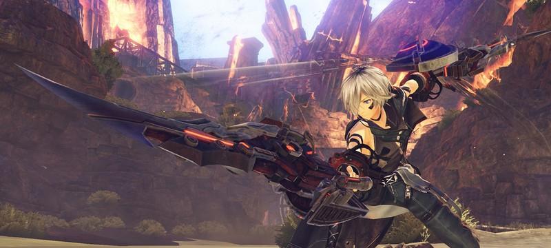 Кастомизация героев и трансформация оружия в новом трейлере God Eater 3