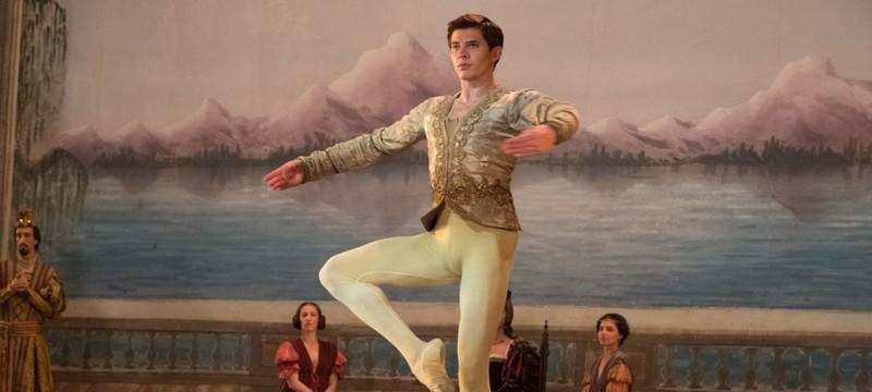 Первый трейлер The White Crow — фильма Рэйфа Файнса о танцовщике Рудольфе Нурееве