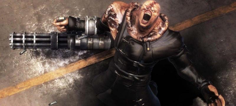 Судьба ремейка Resident Evil 3 зависит от спроса на вторую часть