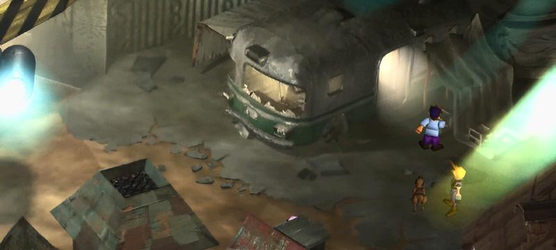 Моддер выпустил пак с текстурами высокого разрешения для Final Fantasy 7