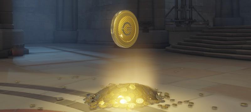 Аналитика: В 2018 году инвесторы вложили в игровую индустрию 5.7 миллиарда долларов