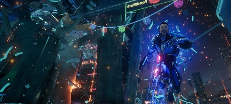 Первый выпуск Xbox Inside в этом году будет посвящен Crackdown 3