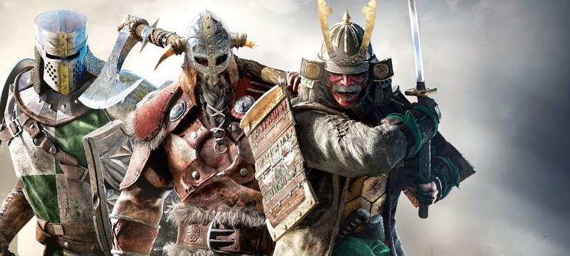For Honor и Hitman возглавили февральскую подборку игр для подписчиков PS Plus