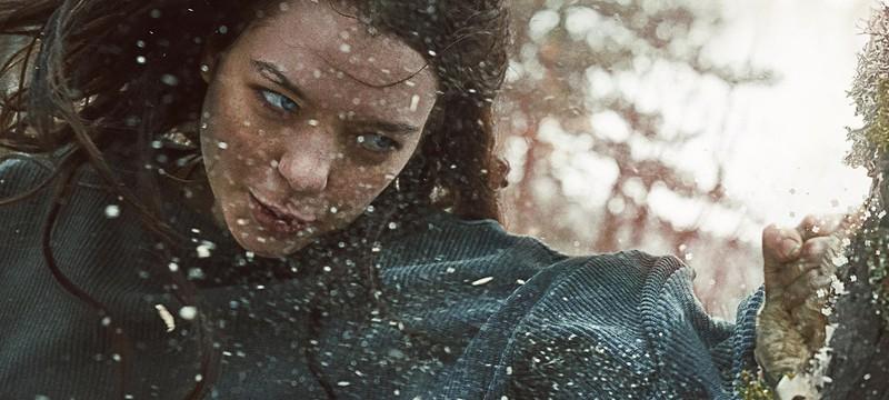 "Amazon показал трейлер сериала ""Ханна"" про девочку-киллера"