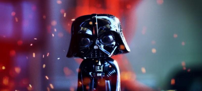 Слух: Warner Bros. готовит анимационный фильм с игрушками Funko POP!