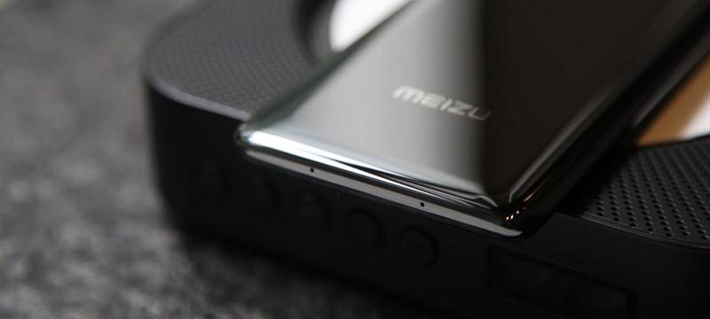 Meizu запустила сбор предзаказов на смартфон без кнопок Zero