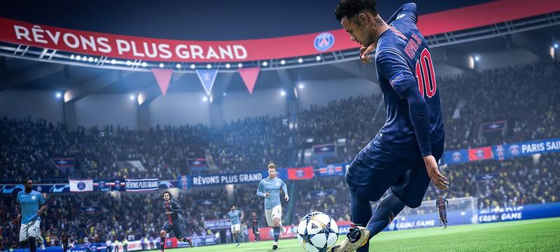 Бывший босс EA Sports опасается, что миллениалам интереснее игры, а не футбол