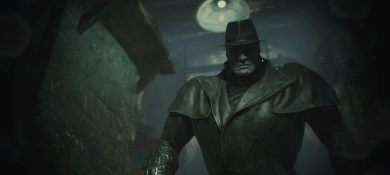 Спидран Resident Evil 2 пошел не по плану из-за двух Тиранов