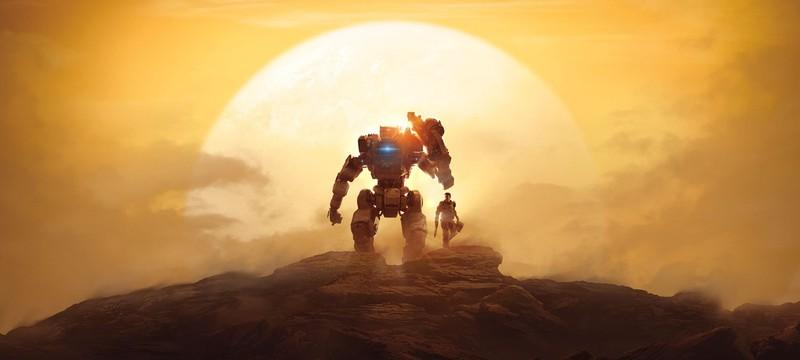 Шрейер: Дату релиза Titanfall 2 выбрала Respawn