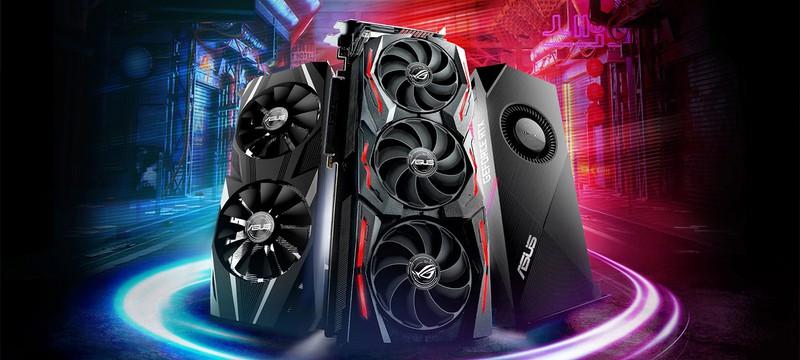 Приложение Asus по разгону видеокарт лепит в игры рекламу Nvidia RTX