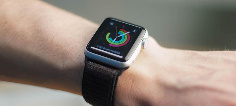 Apple Watch спасли жизнь человеку, потерявшему сознание