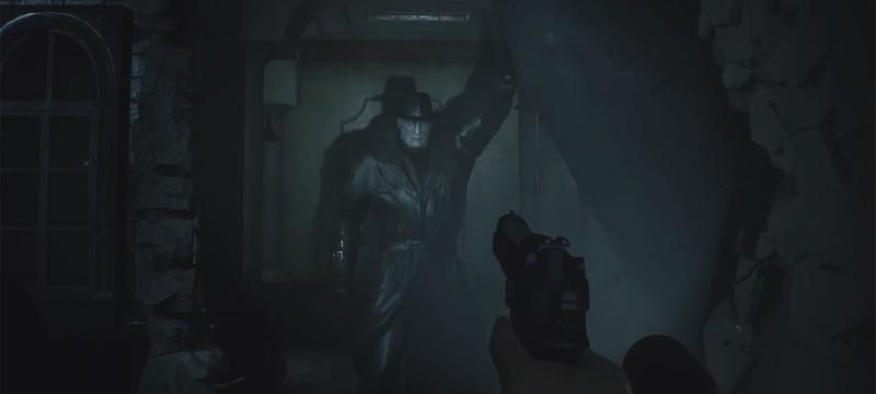 Мод Resident Evil 2 на камеру от первого лица доступен для скачивания