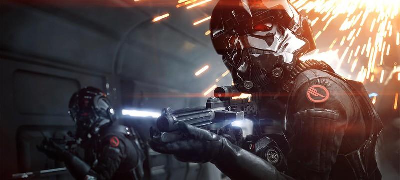 """Disney довольна играми EA по """"Звездным войнам"""""""