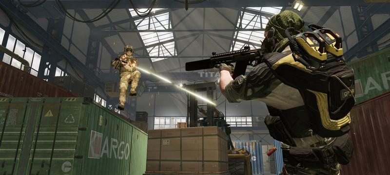 Команда разработчиков Warface отделилась от Crytek и забрала игру с собой