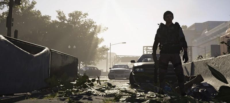 Digital Foundry о бете The Division 2 на PS4 и PS4 Pro