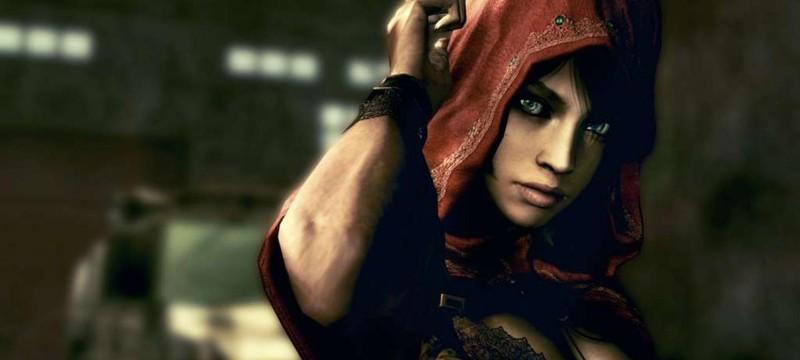 Продажи Resident Evil 5 превысили 11 миллионов копий