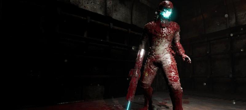 Первые кадры Negative Atmosphere — духовного наследника Dead Space