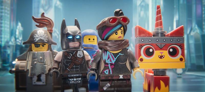 """Box Office: Сборы """"Лего. Фильм 2"""" оказались хуже оригинала"""