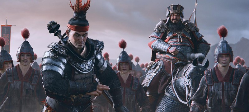 Релиз Total War: Three Kingdoms перенесен на май