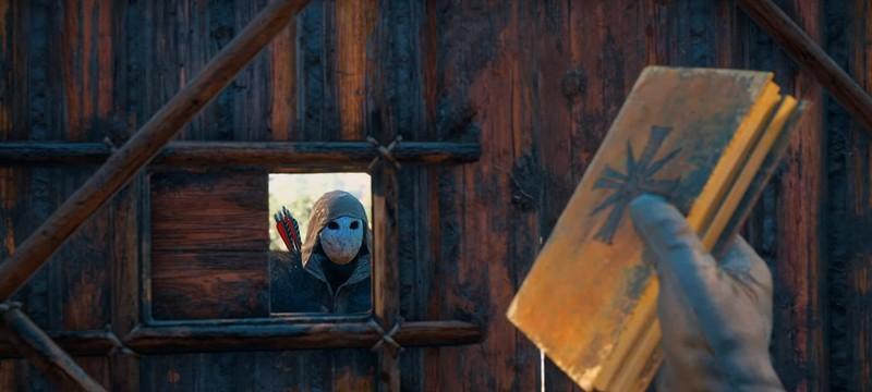 25 минут кооперативного геймплея Far Cry New Dawn