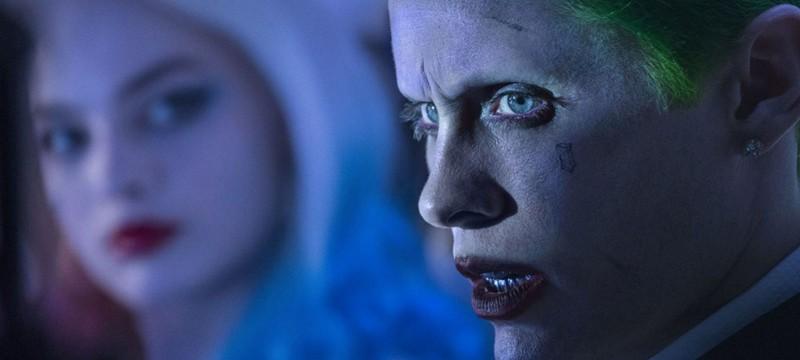 Два фильма про Джокера в исполнении Джареда Лето отменены