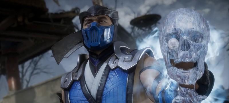 Mortal Kombat 11 снова разрабатывается на Unreal Engine 3