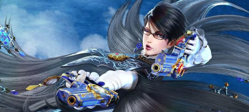 Руководитель разработки Bayonetta 2 ушел из Platinum Games