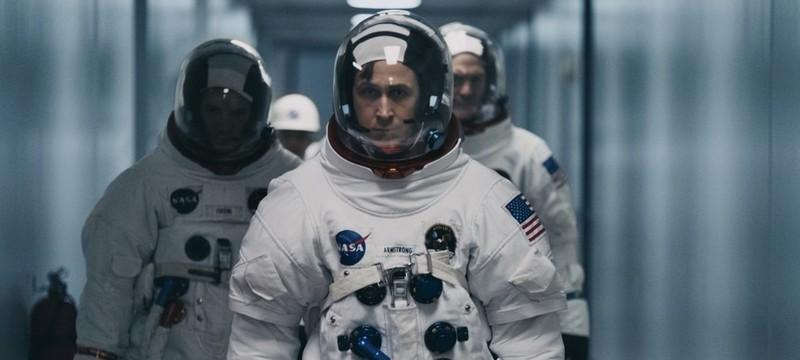 """Как создавались визуальные эффекты для фильма """"Человек на луне"""""""