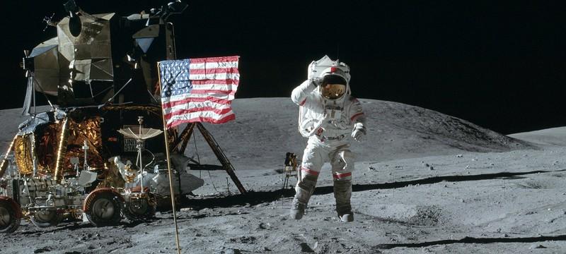 NASA ускоряет планы по возвращению американцев на Луну