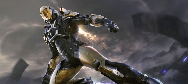 EA решила проблемы с ранним доступом к Anthem