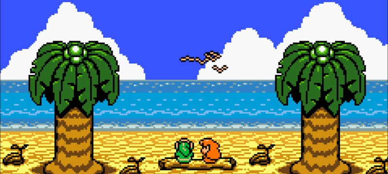 Nintendo анонсировала ремейк The Legend Of Zelda: Link's Awakening