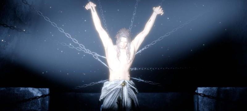 Новые скриншоты дополнения Episode Ardyn для Final Fantasy XV