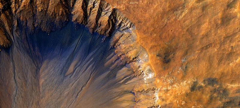 Теперь погоду на Марсе можно узнавать каждый день