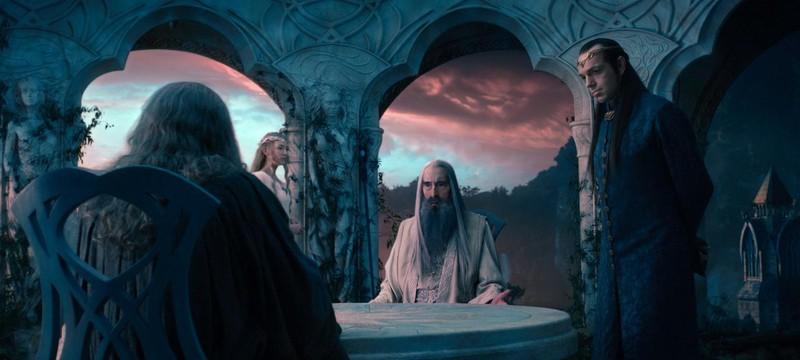 Amazon хранит сценарий сериала по Толкину в строжайшей секретности
