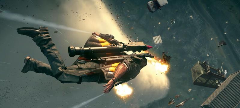 В Steam стартовала распродажа игр Square Enix