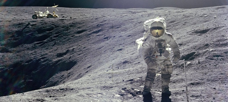 Япония испытает твердотельные батареи на Луне в 2021 году