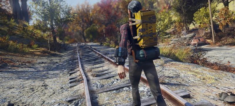 Bethesda раскрыла планы на новый контент в 2019 году для Fallout 76
